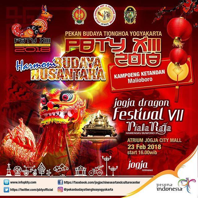 jogja dragon festival