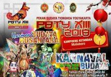 Karnaval Budaya