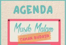 agenda musik malam