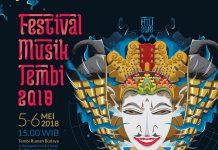 Festival Musik Tembi