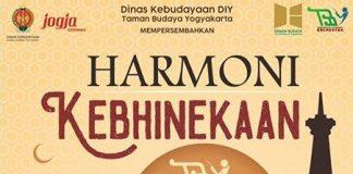 harmoni kebhinekaan