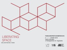 Yogyakarta Young Architect Exhibition
