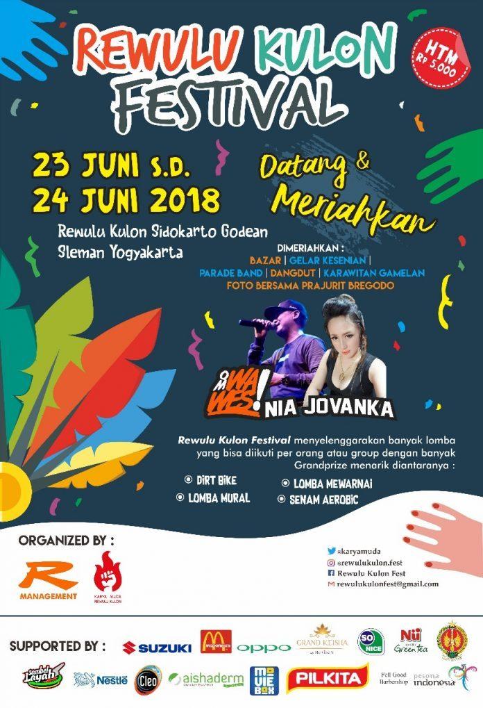 Rewulu Kulon Festival