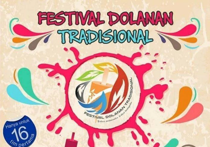 Festival Dolanan