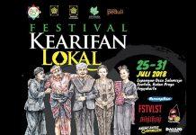 festival kearifan lokal