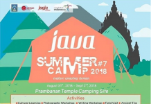 Java Summer Camp
