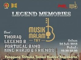 musik malam tby