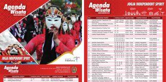 agenda wisata agustus