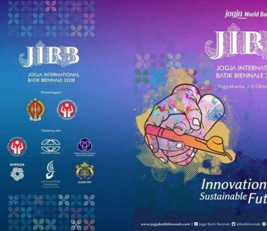 Jogja International Batik Biennale