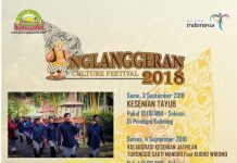 Nglanggeran Culture Festival