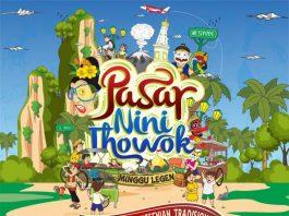 Pasar Nini Thowok