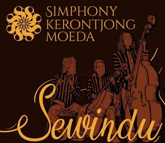 Simphony Kerontjong Moeda