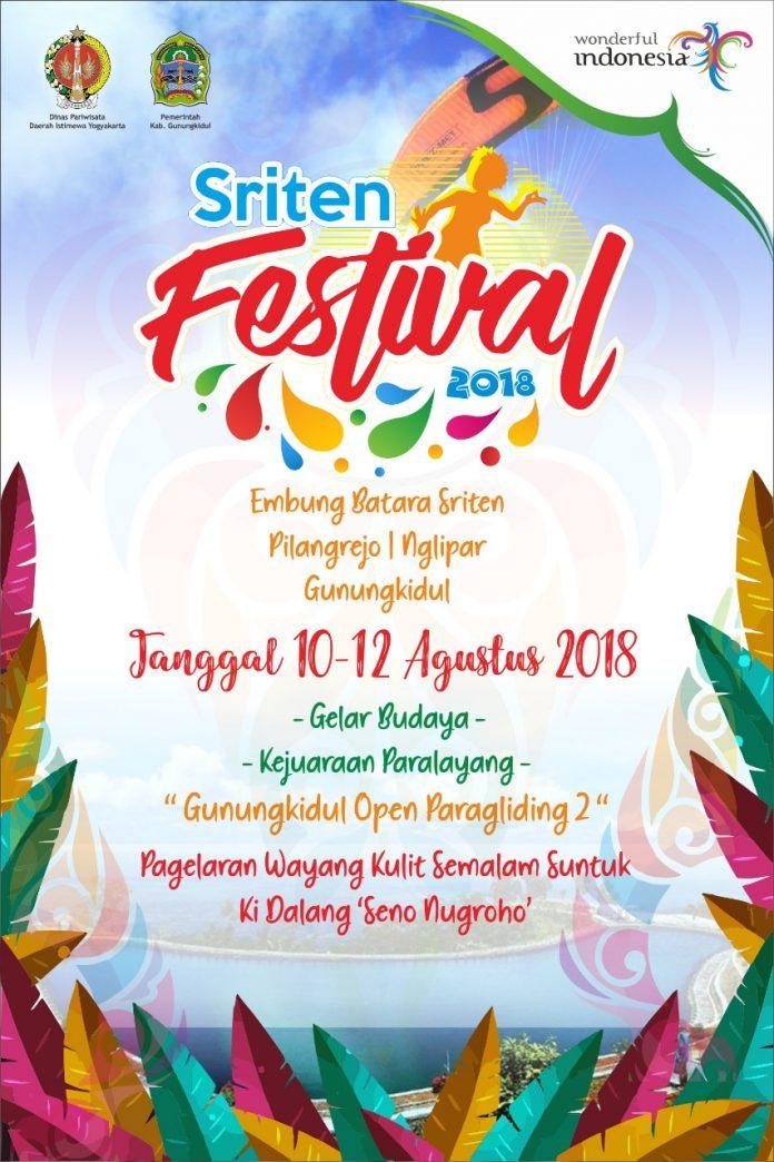 Sriten Festival