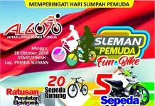Sleman Pemuda Fun Bike
