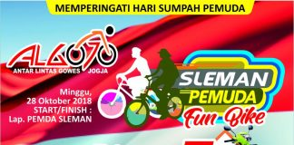Sleman Pemuda Fun Bike