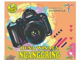 Desa Wisata Nganggring Photo Competition