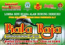 Piala Raja Hamengkubuwono Cup