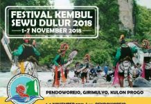 Festival Kembul Sewu Dulur