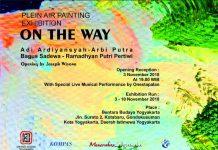 Plein Air Painting Exhibition