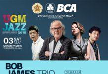 UGM Jazz