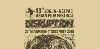Jogja-NETPAC Asian Film Festival