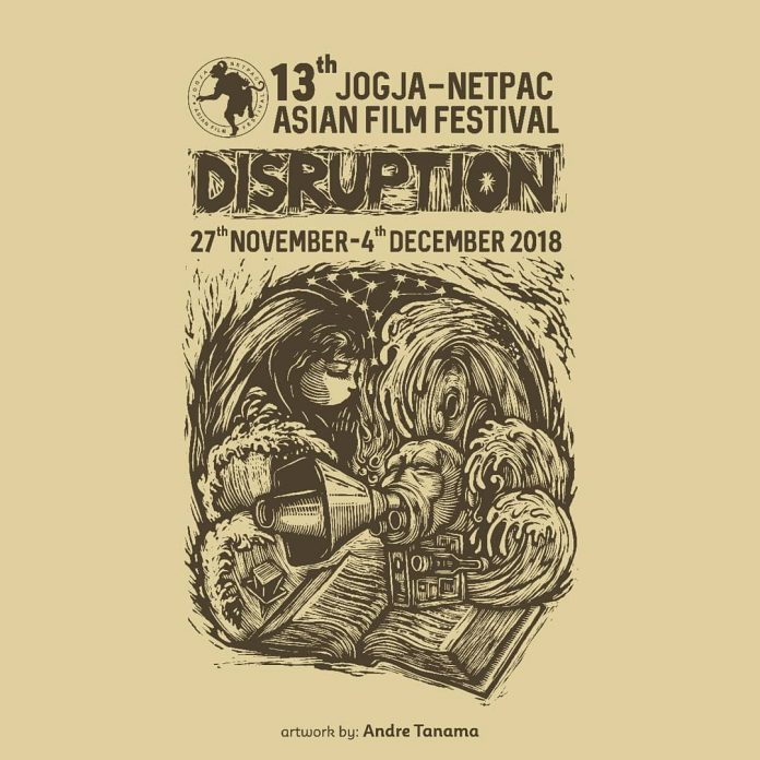 Jogja-NETPAC Asian Film Festival