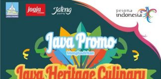 Java Heritage Culinary