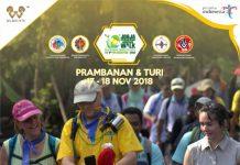 The 10th Jogja International Heritage Walk