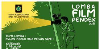 Lomba Film Pendek