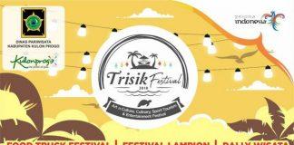 Trisik Festival