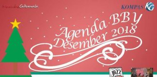Agenda BBY