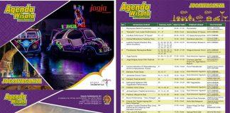 Agenda Event Wisata