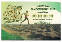 Coast To Coast Night Trail Ultra