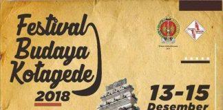 Festival Budaya Kotagede
