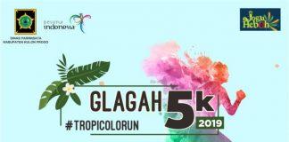 glagah #tropicolorun