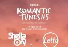 Romantic Tunes#5