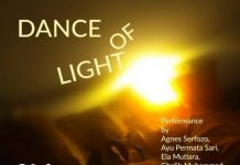 "Pameran Seni Rupa ""Dance of Light"""