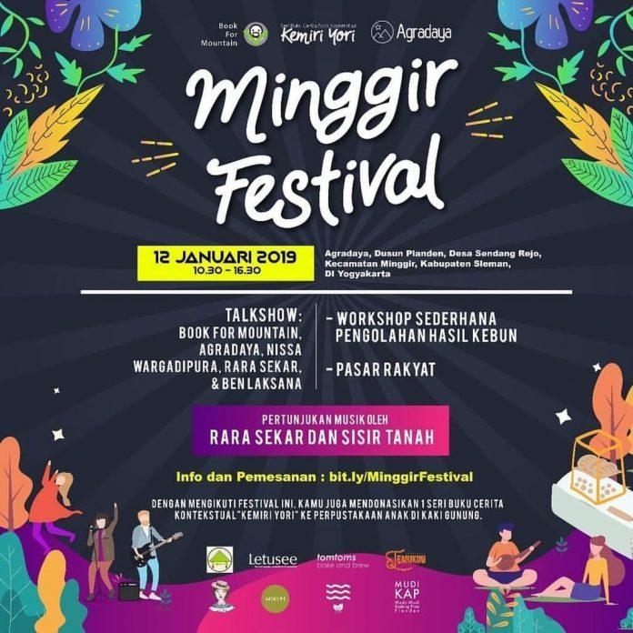 Minggir Festival