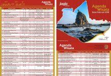Agenda Wisata Februari