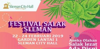 Festival Salak Sleman