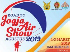 Road To Jogja Air Show