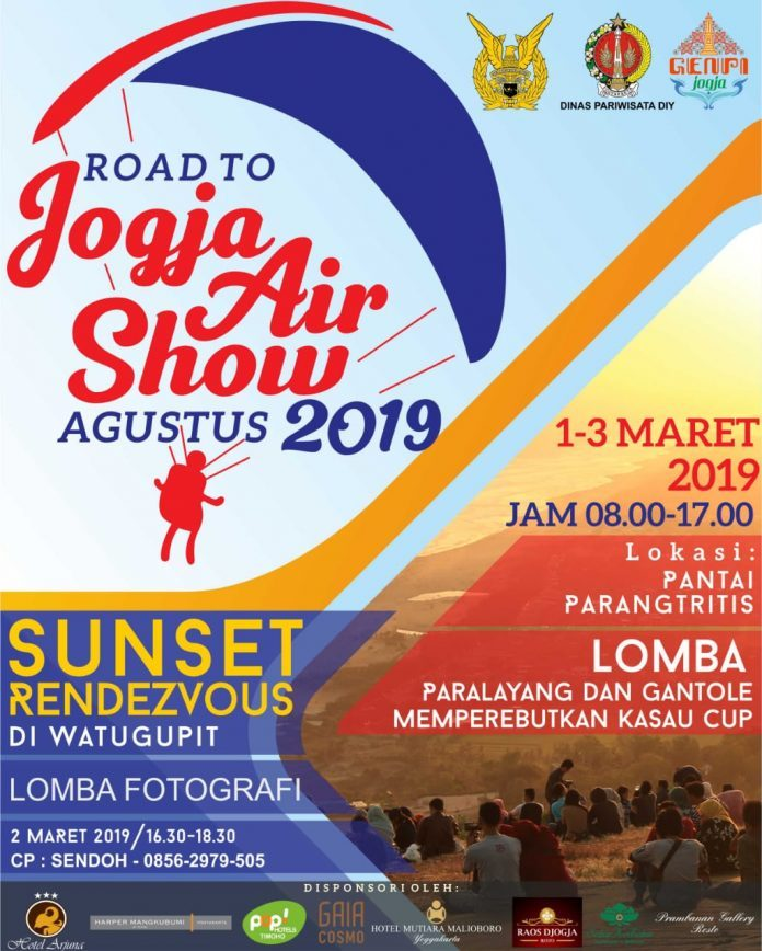 Road To Jogja Air Show