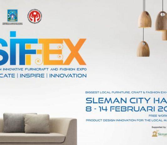 Sleman Innovative Furnicraft and Fashion Expo