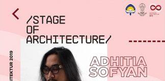 Sepekan Arsitektur 2019