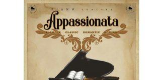 """Piano Concert """"Appassionata"""""""