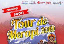 "Tour De Merapi 2019 ""Embung Wae Yoo..!"""