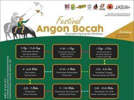 Festival Angon Bocah