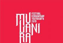 "Festival Kebudayaan Yogyakarta 2019 ""MULANIRA"""