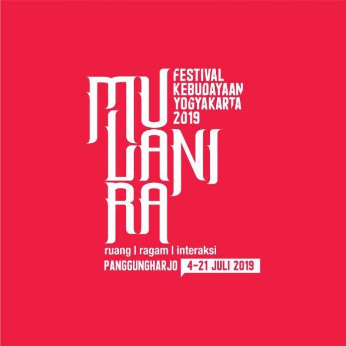 Festival Kebudayaan Yogyakarta 2019