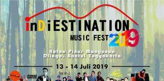 Indiestination Music Fest 2019